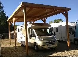 bac a avec toit kit abri cing car douglas 3 74 x 7 75 x 3 20m modèle