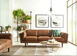 Grey Leather Sectional Living Room Ideas by Leather Living Room Ideas Stunning Brown Leather Living Room