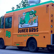Doner Bros - Baltimore Food Trucks - Roaming Hunger