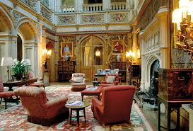 Highclere Castle Ground Floor Plan by Meet The Real Downton Abbey U2026 The Breathtaking Highclere Castle