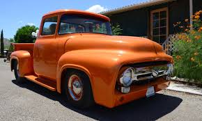 1956 Ford F100 Shortbed Stepside Ford F100 Project For Sale 1965 Ford 44 Great Or Parts Milk Mans 1956 Panel Van Wicked Affordable Rare Truck Sale American 56 Classiccarscom Cc1102396 Pickup Big Back Window Truck Original V8 Fordomatic Ford Chopped Pro Street Pickup Tube Chassis Pick Up Custom Street Rod For Sale Youtube Hennessey Velociraptor 6x6 Performance Bsi X100 Boasts Classic Fseries Looks Coyote Power Cc1130671