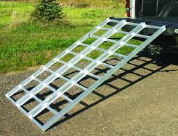Amazon.com: Yutrax TX104 Silver 78-inch XL Aluminum Tri-Fold Ramp ... Madramps Mad Ramps Atv Loading And Still Pull A Small Trailer Youtube Amazoncom Big Horn Alinum Atv Truck Trifolding Oxlite Alinum Loading Ramps For Atv Lawn Mowers Motorcycles More Rage Powersports Double Carrier Rack Pickup How To Load An Without West Folding Arched Hybrid Ramp Set 1400lb Capacity 7ft Dudeiwantthatcom Discount 71 X 48 Bifold Or Trailer Lawnmower 75 90