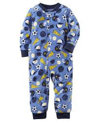 1-Piece Sports Fleece Footless PJs | Carters.com Hatley Baby Boys Fire Trucks Pyjamas 1piece Firetruck Fleece Footless Pjs Carters Okosh Canada Petit Lem Natural Pajamas In Truck Green Sz 2t 6x Only Amazoncom 2 Piece Short Sleeve Pajama Set Red Clothing For Sale Clothes Online Brands Prices Sandi Pointe Virtual Library Of Collections Zoo On Twitter Success Isnt The Result Spontaneous Boasting A Scueready Firetruck Theme This Twopiece Snug Fit Cotton Carterscom Boy Summer Kids Prting Long Sleeve Sleep Set Gap Uk
