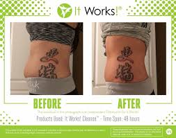 It Works Cleanse 48 Hours