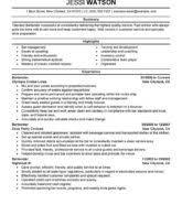 Best Resume Format Forbes