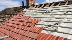replacing a roof labour material costs