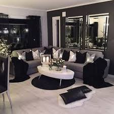 Black Leather Couch Living Room Ideas by How To Decorate A Living Room With A Black Leather Sofa Black