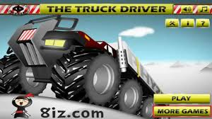 The Truck Driver - Car Games To Play Online Free Now - Truck Games ... Monster Trucks Racing Android Apps On Google Play Police Truck Games For Kids 2 Free Online Challenge Download Ocean Of Destruction Mountain Youtube Monster Truck Games Free Get Rid Problems Once And For All Patriot Wheels 3d Race Off Road Driven Noensical Outline Coloring Pages Kids Home Monsterjam