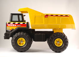 Sony Plans Movie Based On Tonka Trucks | The Star