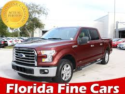 Used 2015 FORD F 150 Xlt Truck For Sale In MIAMI, FL   90646 ... Custom Trucks For Sale Florida Complex 1982 Marmon 110p Owner Food Truck Top Of The Line 78k Negotiable Stinky Buns For Tampa Bay Pickup By In Best Of Ford 2006 Tional 14127 33 Ton Sterling 4 Axle Florida Crane Used 2015 Ford F 150 Platinum Sale In Hollywood Fl Ice Cream Pages 1999 Toyota Land Cruiser Landcruiser South Floridamiami Sunrise Dealer Weson Hollywood Miami Area Our Orlando Showroom Is A Burgundy 2 Door Intertional Workstar 7400 Cars
