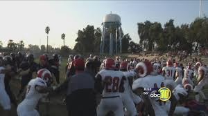 Visalia Mooney Pumpkin Patch by Brawl Breaks Out Between Fresno City College And College Of The