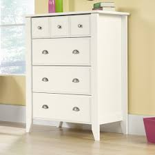 Sauder Shoal Creek Desk by Shoal Creek 4 Drawer Chest