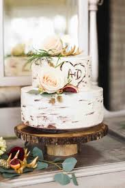 Cakes Vintage Rustic Wedding Cupcakes Brides Cake With