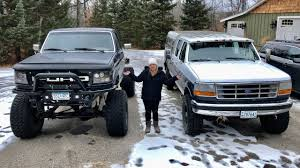 100 Diesel Truck Vs Gas Which Does She Like More