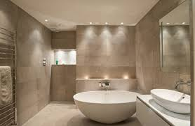 Shower Niche Ideas Bathroom Contemporary with Showers Modern