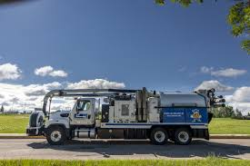 100 Vacuum Truck Services Hydrovac Edmonton Equipment Canessco Inc