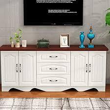 sxfyzcy massivholz tv schrank wohnzimmer einfache moderne