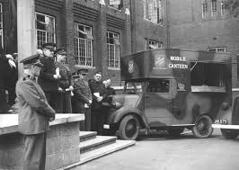 Salvation Army Mobile Canteen - Donated By Citizens Of Gananoque ...