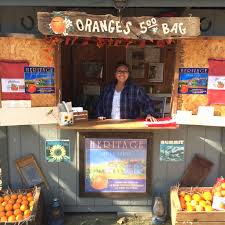Pumpkin Patch Animal Farm In Moorpark California by Offbeat L A Fresh Squeezed Orange Picking At Heritage Park In