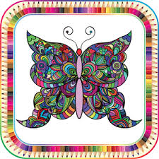 Gorgeous Design Ideas Coloring Book App For Adults Colorify Free