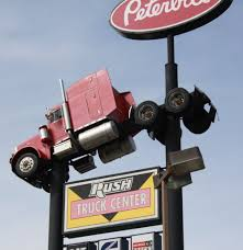 Rush Truck Center Tulsa; - Best Image Of Truck Vrimage.Co