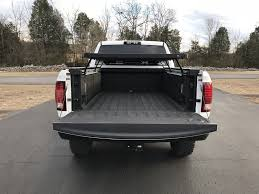 Dodge Ram W/ RamBox (2009-Current) Slimline II 6'4