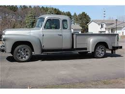 1956 International Harvester S Series For Sale | ClassicCars.com ... Project Car 1952 Intertional Lseries Truck Classic Rollections Old Parked Cars 1956 Harvester S120 Diecast Tow Trucks Ebay File1956 Ihc S100 Pickupjpg Wikimedia Commons Pickup For Sale Near Cadillac Vintage Pictures Shortbed Od 95 Original Ih Parts America Classics Sale On S162 Grain Truck Item D4036 Sold May Lets See Your Intertional S120 Pics Page 2 The Hamb Just A Car Guy Suv