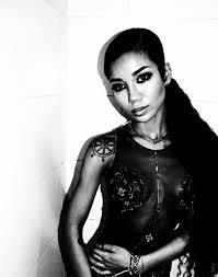 Jhen Aiko Bed Peace by Jhene Aiko Info