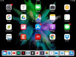 5 ways iOS 11 will change your iPad CNET