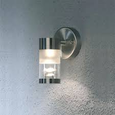 outdoor wall lighting ideas elegance modern outside home awesome