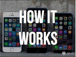 How Does an iPhone Work Intro