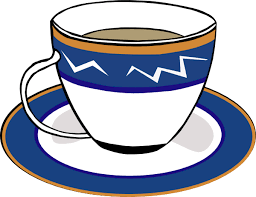 Freeuse Download A Cup And Dish Clip Art At