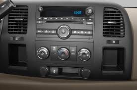 100 Truck Stereo 2013 Chevrolet Silverado 3500HD Price Photos Reviews Features