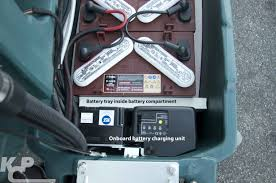 autoscrubber guide part iii battery maintenance keep clean
