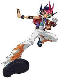 Yuma Tsukumo Deck Manga by Yu Gi Oh Zexal Main Characters Characters Tv Tropes