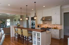 home design coffered ceiling with pendant lighting in traditional