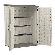 craftsman cbms5701 4 5 x 2 8 5 x 5 11 5 vertical storage shed