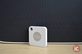 tile mate review a thin and light bluetooth tracker iphone in