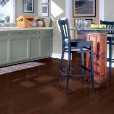Millstead Flooring Home Depot by Heritage Mill Spiceberry Plank 13 32 In Thick X 5 1 2 In Wide X