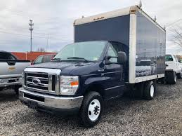 100 24 Ft Box Trucks For Sale Truck Straight On CommercialTruckTradercom