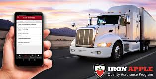 Iron Apple International Releases New Quality Assurance Platform For ... Axon Trucking Payroll Software For Drivers Employees Transportation Management 800 Transportation Software Plays A Crucial Role And The Trucking 10 Critical Needs Container Brokerage Intermodal Truckn Pro Owner Operator Edition Software Demo Youtube Dr Dispatch Data Entry Rand Mcnally Navigation Routing Commercial Easy To Use Cstruction Truck Ticket Hcss Segment 7 Deep Dive Automotive Share Road Minnesota Association