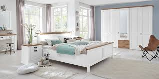 landhausstil schlafzimmer nordic dreams massivholzmöbel