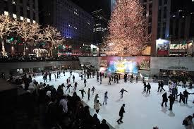 Christmas Tree Rockefeller Center Live Cam by Ice Skating In Rockefeller Center Love U003c3 Pinterest