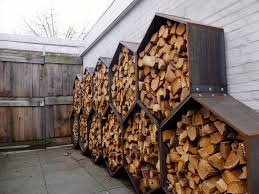 4x6 Wood Storage Shed by Octagon Outdoor Firewood Storage For Behind The Garage