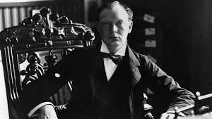 Churchills Iron Curtain Speech Bbc by Bbc Iwonder Sir Winston Churchill The Greatest Briton