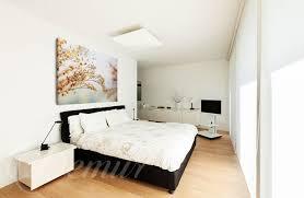 goldener herbst auf der wiese für schlafzimmer