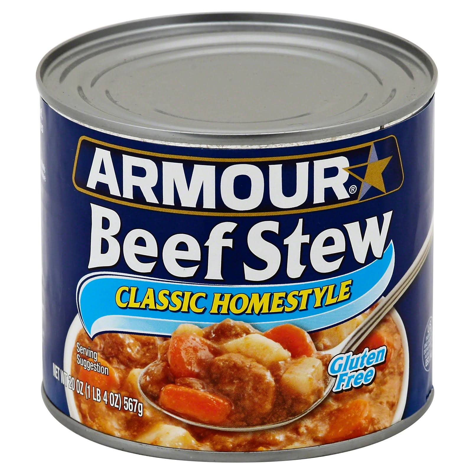 Armour Classic Homestyle Beef Stew - 20oz