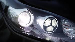 2017 kia sportage adaptive led lights