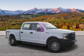 100 Used Ford Trucks Denver Car Deals In At Phil Long