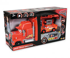 Smoby Cars Mack Truck Simulator 7600360146 Disney Cars Mack Truck Hauler Carry Case Store 30 Diecasts Woody Playset Disneypixar Play Set Shopmattelcom Jds Style Color Changers Lovely Car Wash 124 Scale Orignal Remote Controlled Multi Toys For Kids And Toddlers Lightning Mcqueen Jan Amazoncom Change Dip Dunk Trailer Story Radiator Springs Byrnes Online 2 Playcase Toysrus 2300 Hamleys Games Mega Playtown Playset With Bessie Talking Doc Hudson